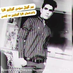 رضا اصغری