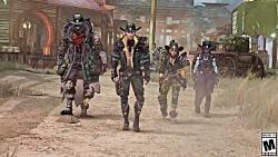 تریلر بازی Borderlands 3 - Official 4K Bounty of Blood Launch Trailer