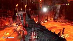 تریلر بازی DOOM Eternal - Official 4K Update 2 Launch Trailer
