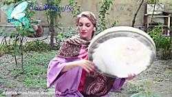 موسیقی سنتی ایرانی-تکن...