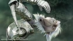 انیمیشن: شکارچیان اژدها دوبله فارسی HD
