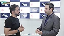آیین افتتاحیه اولین فروشگاه محصولات جی پلاس در شرق تهران