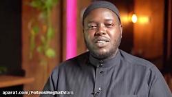 سخنان یک سیاه پوست در مورد نژاد پرستی در ایران