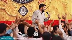 سید مجید بنی فاطمه - سرود ولادت امام رضا ع