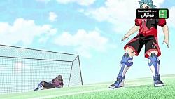 فوتبال رباتی