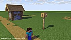 انیمیشن ماین کرافت(ماین ایماتور)-Mine-imator