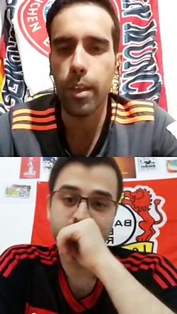 گفتگوی زنده مرجع خبری ب...