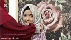 آموزش بستن روسری و شال -...