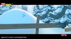 انیمیشن سینمایی پستچی ...