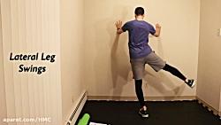 تمرینات ورزشی با حداقل ...