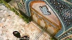 مولودی خوانی سید مجید ب...