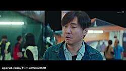 فیلم چینی کمدی و ورزشی ...