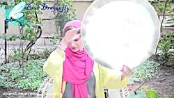 موسیقی سنتی ایرانی- دف ...