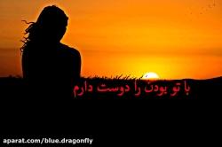 کلیپ عاشقانه - موسیقی آ...