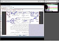 ویدیو آموزش درس اول عربی دوازدهم بخش 3