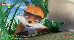 انیمیشن سینمایی گنجینه...