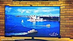 تلویزیون ال جی sm9000 | برر...