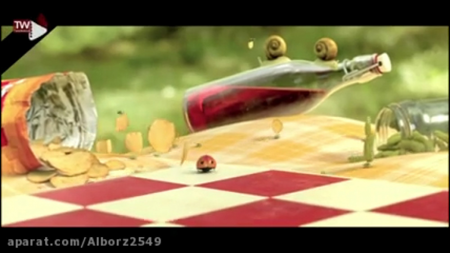 انیمیشن سینمایی اتحاد ...