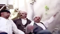 هوشه ابو شهاب مع الزعران.مسلسل باب الحاره