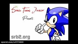روش نصب بازی Sonic Robo Blast 2 برای اندروید