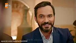 سریال ترکی تردید قسمت 1 با دوبله فارسی پارت 4// سریال ترکی هرجایی Hercai