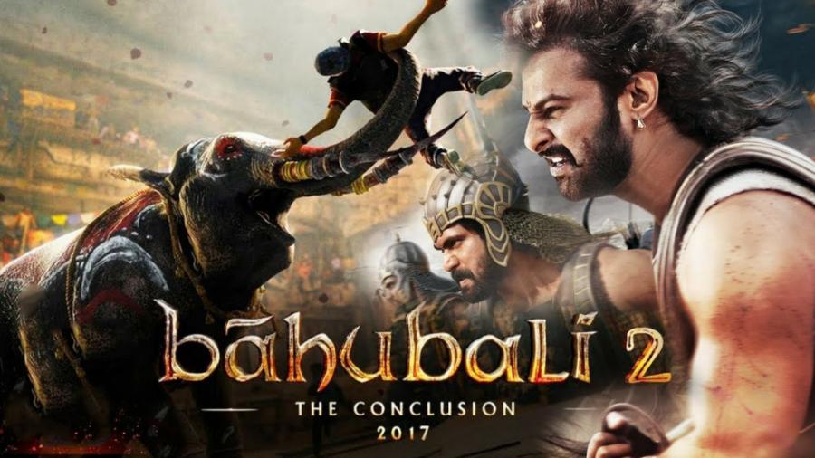 فیلم هندی باهوبالی 2 فرجام Baahubali 2 The Conclusion 2017 دوبله فارسی