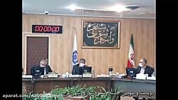 رحیم خستو نایب رئیس شورای اسلامی شهر کرج
