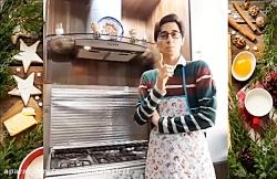 آشپزی - بشقاب خوشمزه (سی...