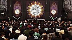 سخنرانی حجت الاسلام مسعود عالی ایام زیارت مخصوصه امام رضا(ع) مشهدالرضا(ع)