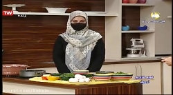 دستور پخت آش دوغ و کوکو ...