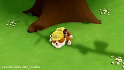 انیمیشن سگهای نگهبان ( پاوپترول ) - قسمت 30