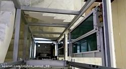 نصب و راه اندازی آسانسور | 09197760554
