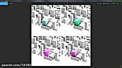 دیاگرام معماری در رویت-آموزش رایگان رویت معماری