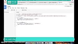 آموزش ساخت ربات تلگرام   ربات تلگرام   ربات حرفه ای تلگرام   کدنویسی ربات تلگرام