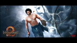 دابیمو شما رو به تماشای فیلم هندی باهوبالی 2 Baahubali 2 2017 دعوت می کند