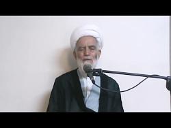 جمعه 1399/05/03 - حضرت آیة الله طه محمدی