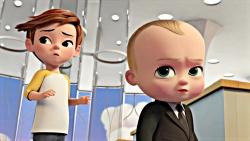 سریال بچه رئیس بازگشت به کار فصل 1 قسمت 2