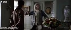 آهنگ دیوی جونز در فیلم دزدان دریایی کارائیب با صدا