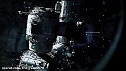 فیلم تام کروز در فضا !؟