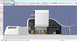 پروژه کامل با موضوع آزاد 3.... http://cad.sellfile.ir