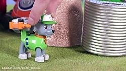 انیمیشن سینمایی سگهای نگهبان جدید - قسمت جدید