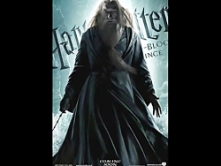 Harry potter OST