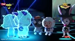 انیمیشن سینمایی دهکده بزها