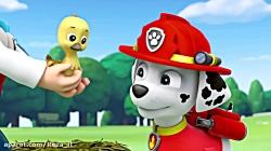 انیمیشن سگهای نگهبان - فصل 1 قسمت 9