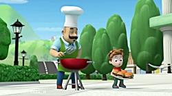 انیمیشن سگهای نگهبان - فصل 1 قسمت 10