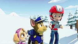انیمیشن سگهای نگهبان - فصل 1 قسمت 11