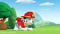 انیمیشن سگهای نگهبان - فصل 1 قسمت 16