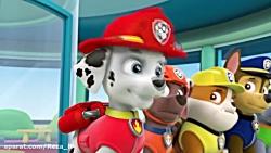 انیمیشن سگهای نگهبان - فصل 1 قسمت 22