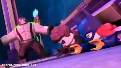 انیمیشن لگو بتمن مرگ جوکر