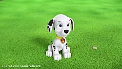 انیمیشن سگهای نگهبان :: فصل جدید :: قسمت 11